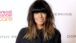 Claudia Winkleman was one of the stars to add her support