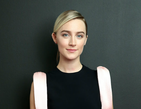 Saoirse\'s latest role has had an impact