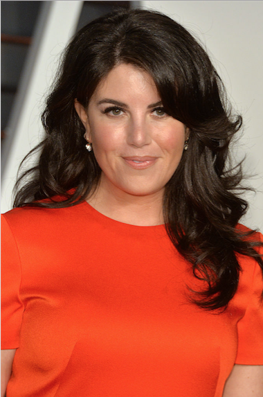 Monica Lewinsky Bill Clinton And The Uninvited Invite