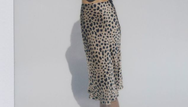 92e54184b1a3 THE Realisation Par skirt is now in the ZARA sale for €29.99