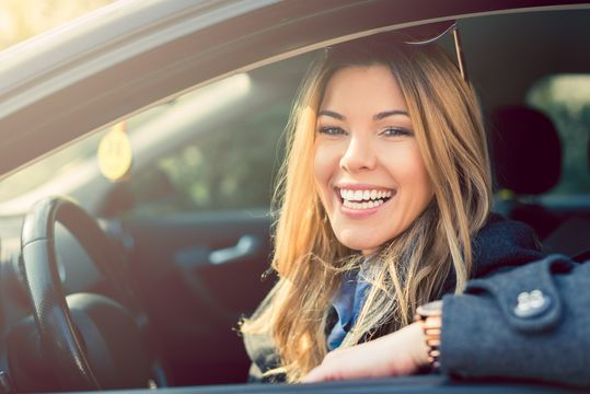 Drive away in the car of your dreams with the right finance plan