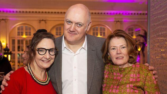 The Women's Irish Network Fundraiser