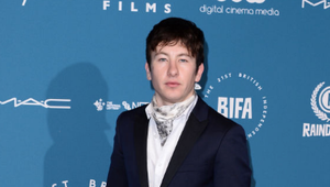 Dubliner Keoghan is one of the Irish stars nominated
