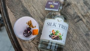 SIlk Tree is made with traditional methods
