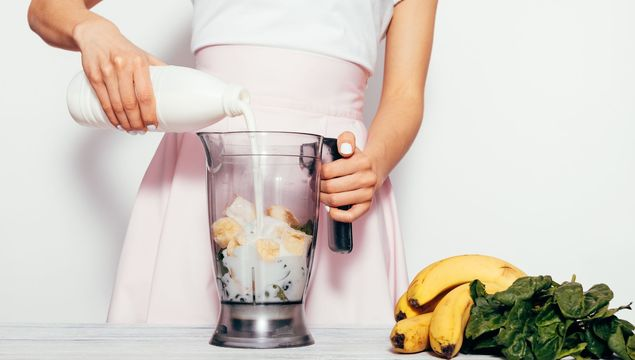 Up your fruit and veg intake for a major health boost