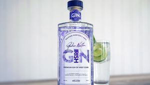 The gin is the latest launch for Graham\'s renowned drinks offering