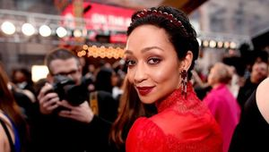 Ruth Negga at the 89th Annual Academy Awards in 2017
