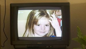 The three-year-old\'s disappearance in 2007 made headlines