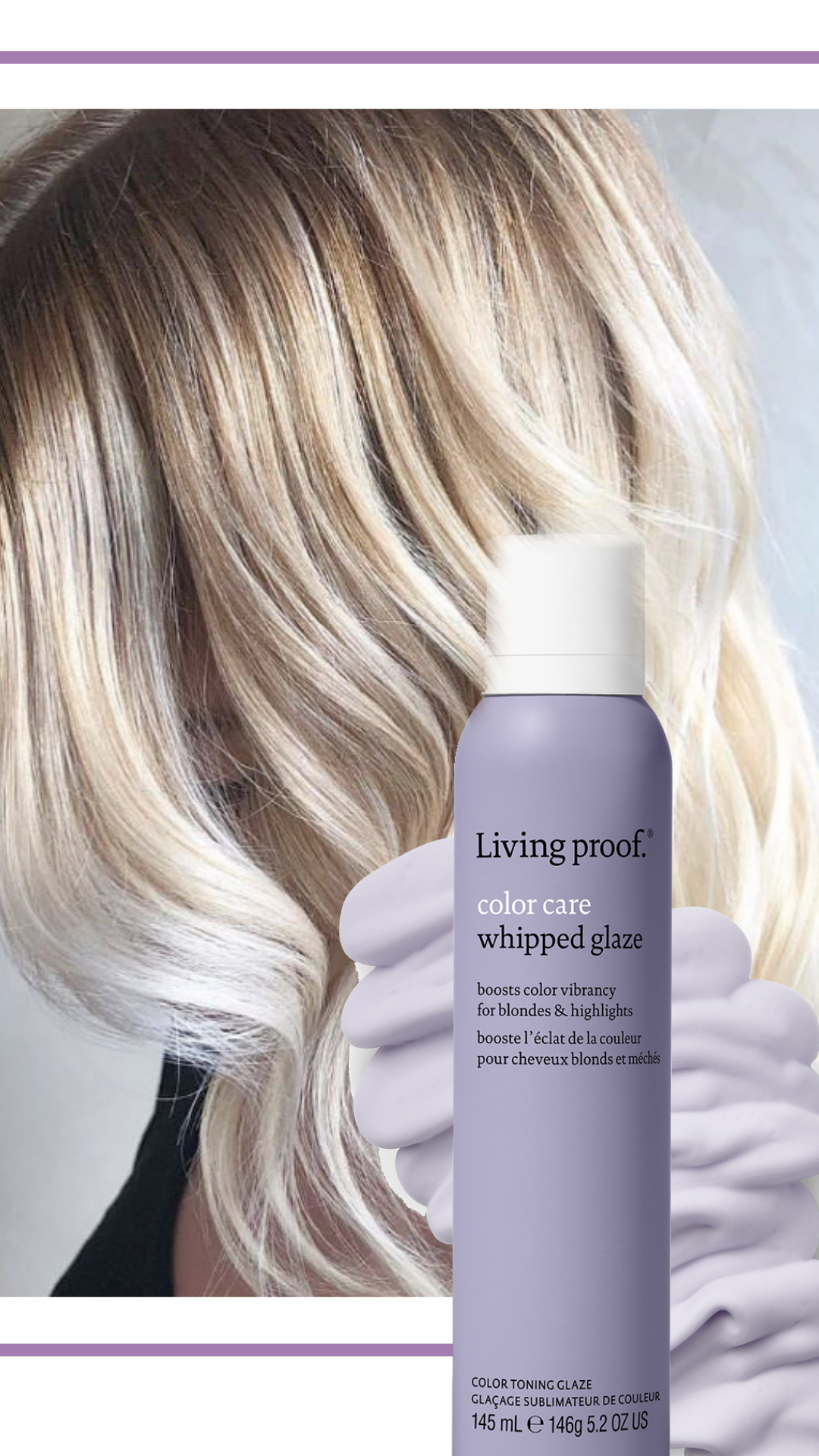 living proof color care