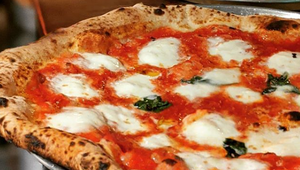 Where to get the best pizza in Dublin.