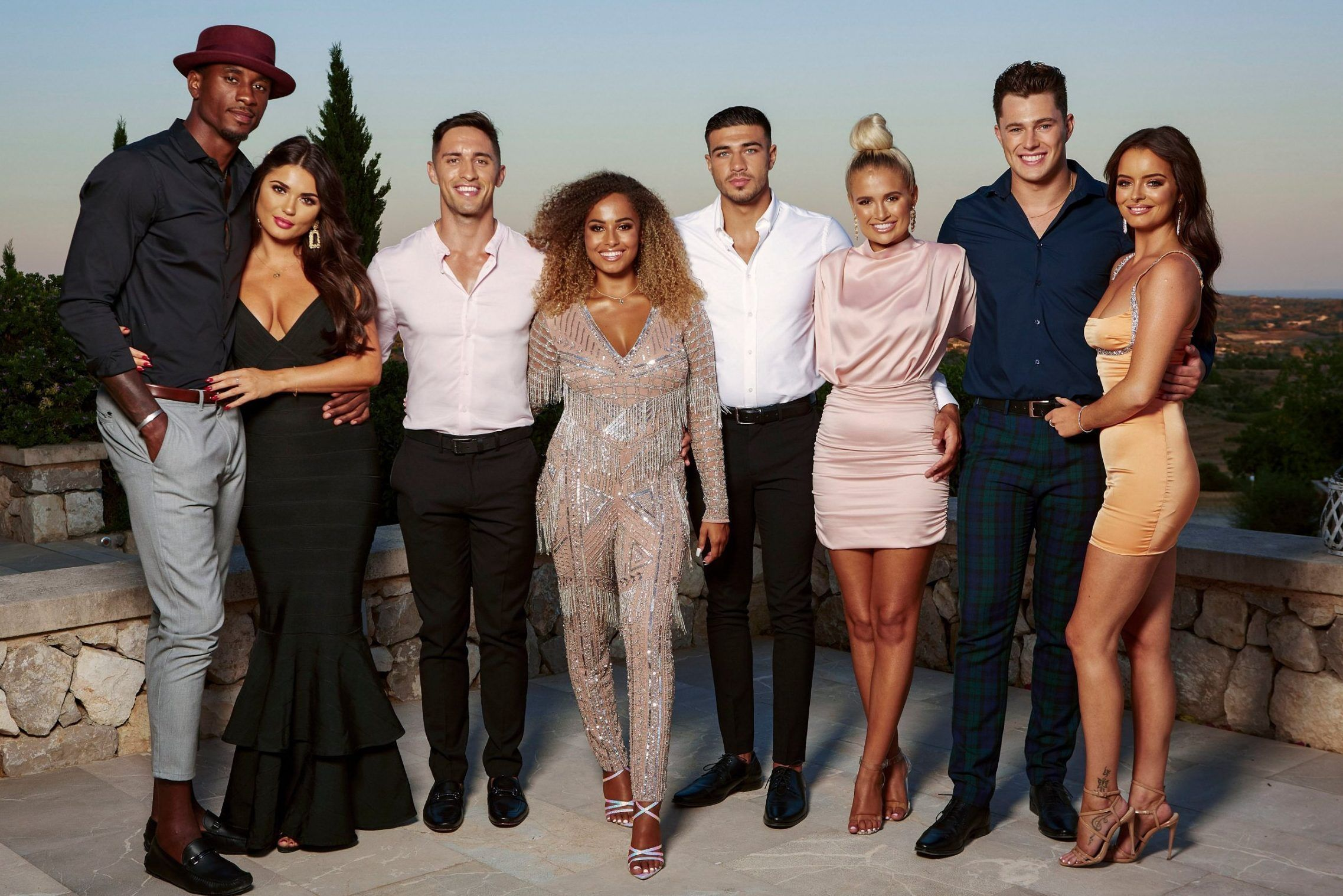 11 Shows Like Love Island To Watch Now It's Over Forever