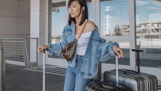 Resultado de imagen para airport outfits