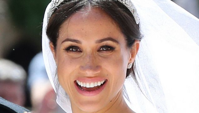 10+ Meghan Markle Wedding Makeup Artist