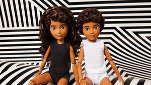 Thumb mattel gender neutral doll 03