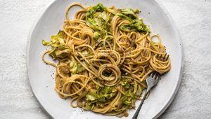 Thumb green miso spaghetti a