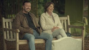 Thumb after life season 2  ricky gervais   penelope wilton  netflix copy  1