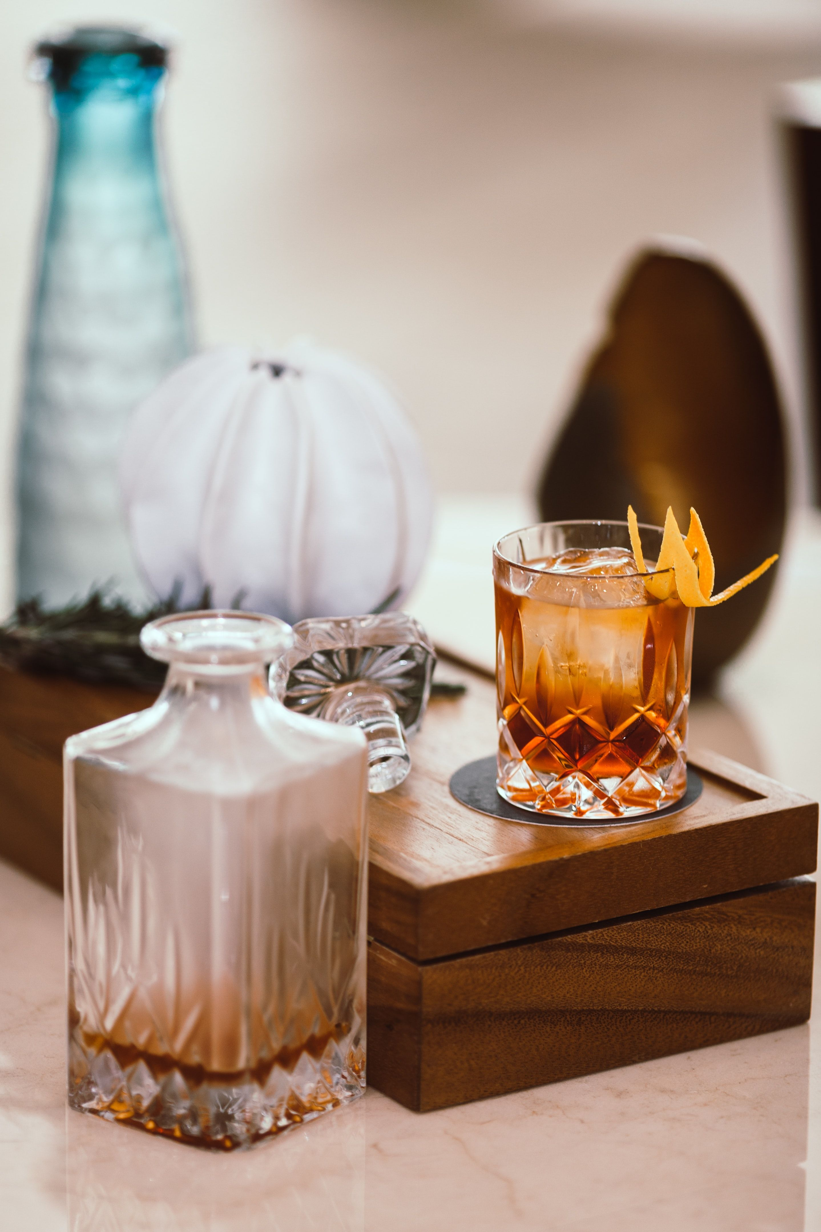 A Simple Old Fashioned Cocktail Recipe You Can Master At Home