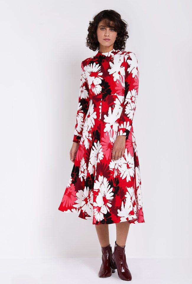 415ddb23c389 9 Autumn-Perfect Dresses We Can't Wait to Wear Already   Irish Tatler
