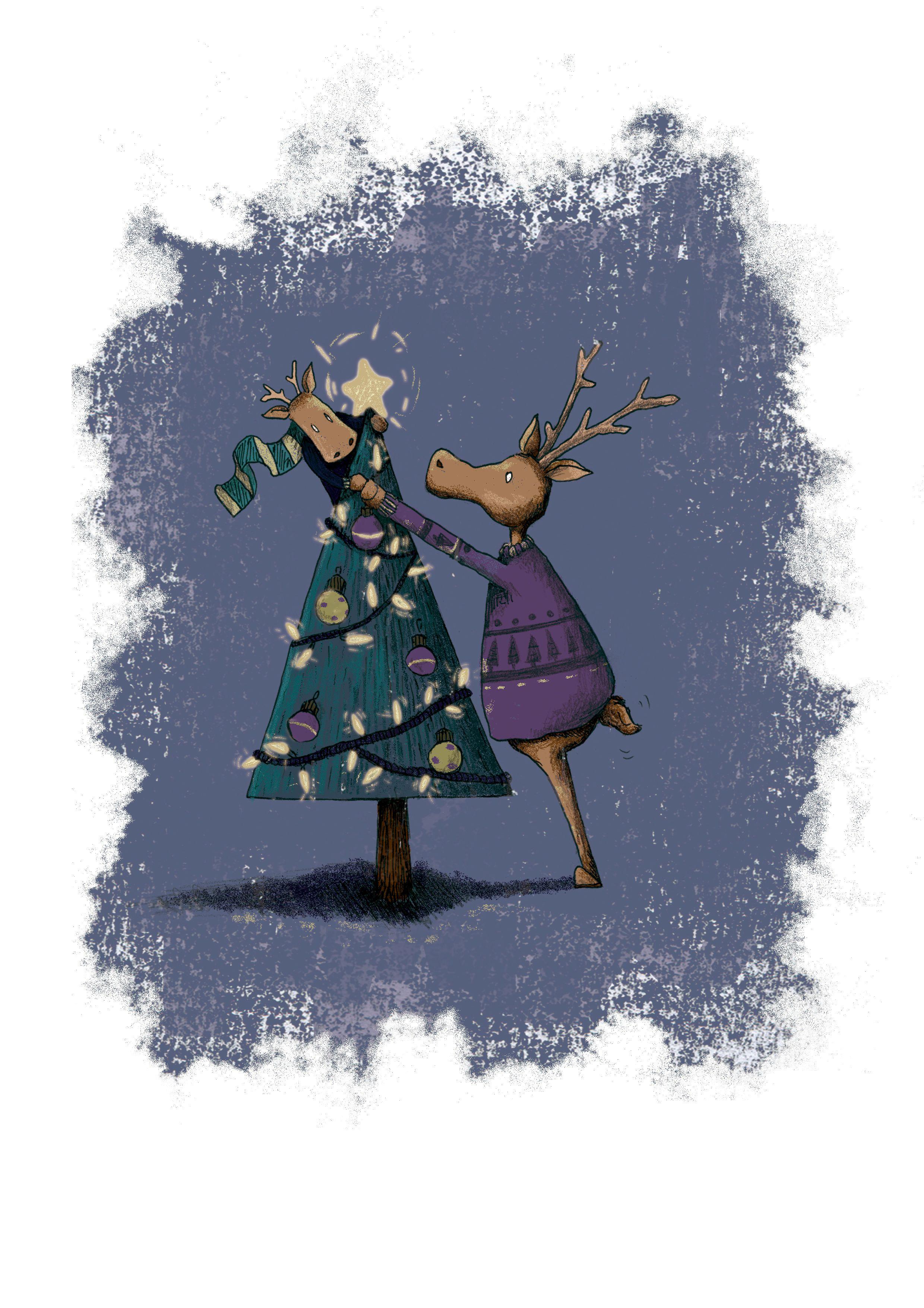 11 Irish Illustrators You Should Support This Christmas Season