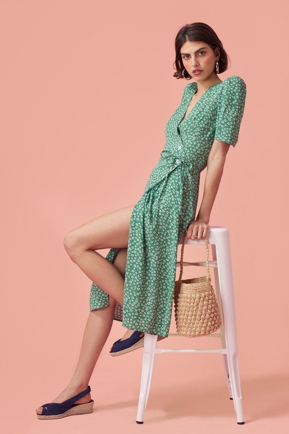 3f3db9e56a 15 Fail-Safe Summer Dresses You Need