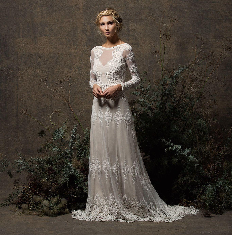 The Non-Wedding Wedding Dress | Irish Tatler