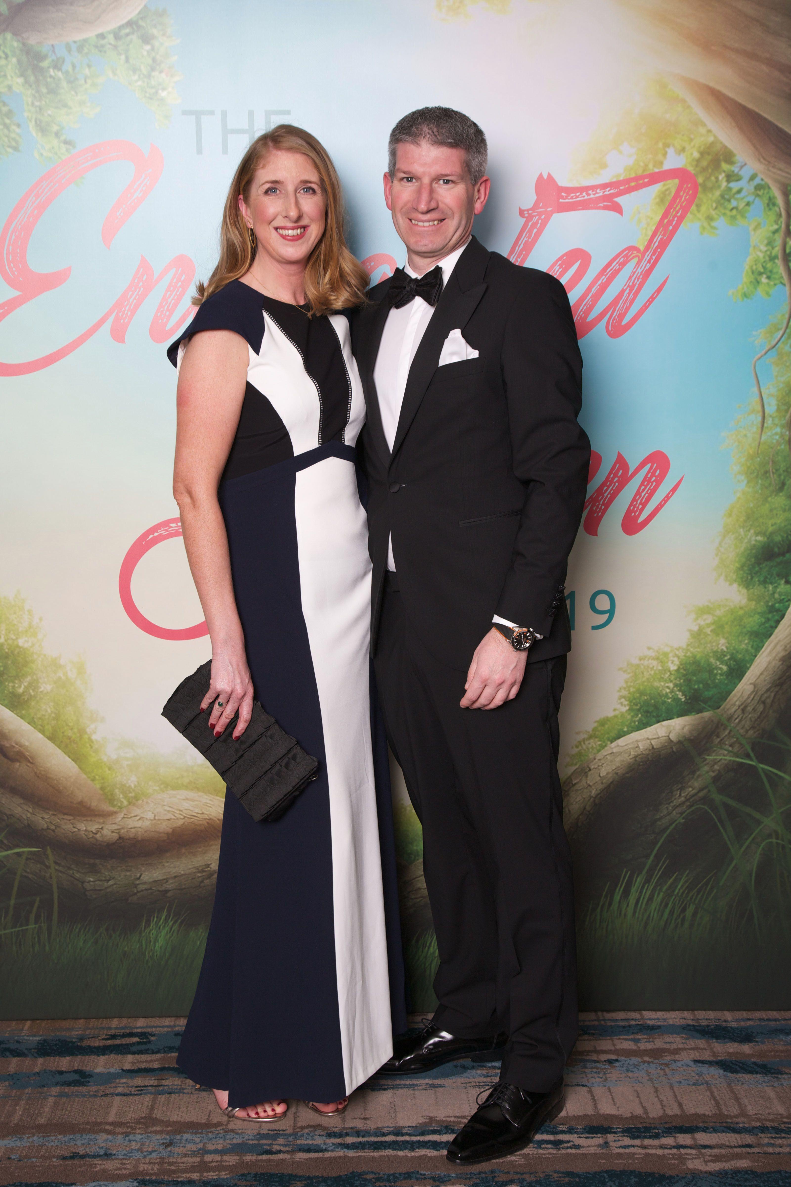 An Enchanted Evening For CMRF | Irish Tatler