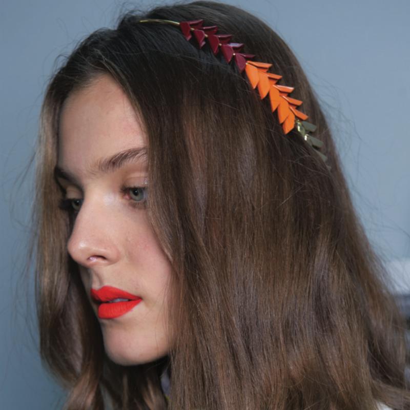 See Top Summer Hair Accessories Trends 2017 Irish Tatler
